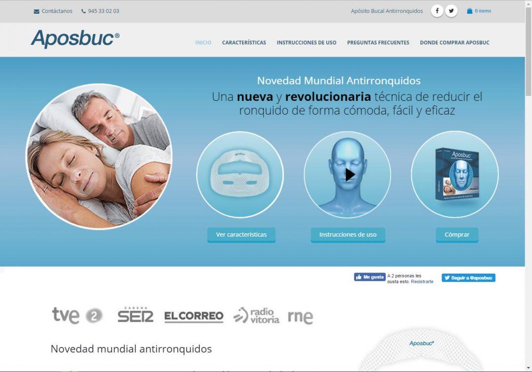 Aposbuc.com