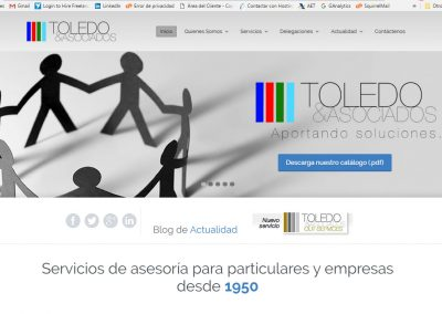 Toledo y Asociados