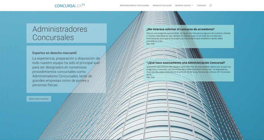 Concursalex.org