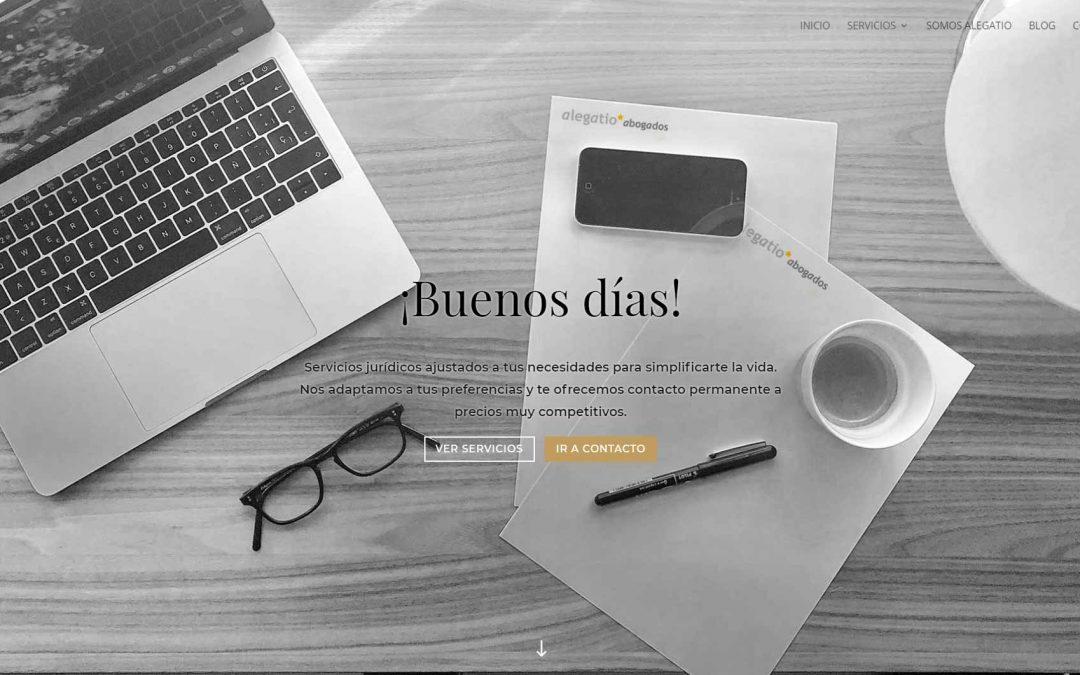 Alegatio.com