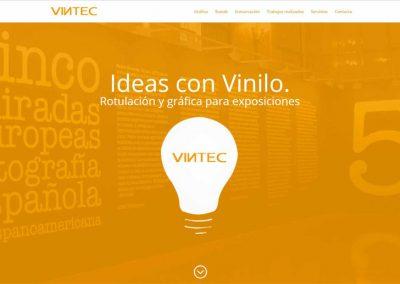 Screen Vintec