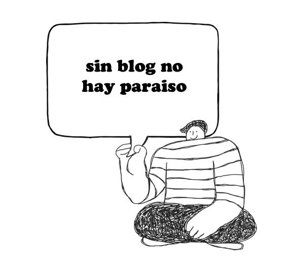 Serivicio de bloging